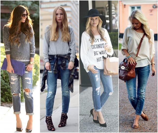 Модные брюки осень-зима 2014-2015: и снова